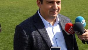 Antalyaspor Başkanı: Beşiktaş maçında seyirci rekoru kırılacak