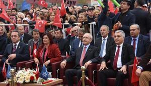 Kılıçdaroğlu: Devleti iyi yönetecek adam diline hakim olacak (4)