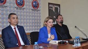 CHPli Böke, İzmirde neden hayır dediklerini anlattı