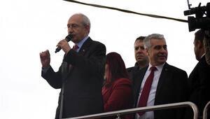 Kılıçdaroğlu: Ortak akla ihtiyacımız var