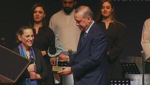 Cumhurbaşkanı Erdoğandan müzik üniversitesi müjdesi