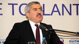 Yayman: 16 Nisan'da Türkiye'nin geleceğini oylayacağız
