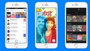 Facebookta Snapchat dönemi başladı