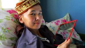 Kırgız Malika Nootievadan iyi haber