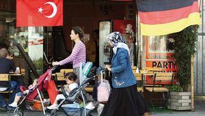 Avrupa'daki Türkler arasında da kutuplaşma var