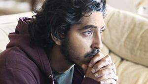 Dev Patel: Lion' için 8 ayda 12 kilo aldım