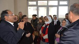 CHP Milletvekili Özcan Purcu, Şile Ağvada vatandaşlarla biraraya geldi