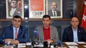 CHPli Şeker: Türkiyeyi büyük bir tehlikeye atıyoruz