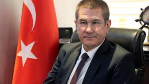 Canikli: Baykal ve CHP defalarca özür dilemeli