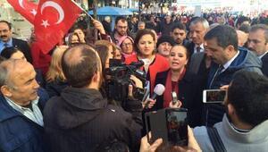 CHP Genel Başkan Yardımcısı Camkurtaran Avrupa bizim neyimizi kıskanıyor