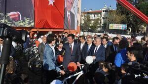 Bakan Zeybekçi Aydından Kılıçdaroğlunu eleştirdi (2)