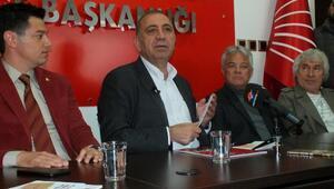 CHPli Tekin: Kutlamaların siyasi şova dönüştürülmesini kınıyorum