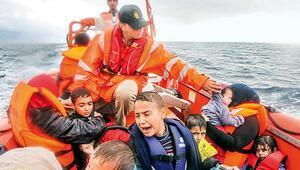 Mülteci anlaşması sorunlu işliyor