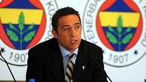 Ali Koç ve Kocaman hakkında flaş iddia