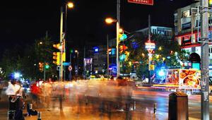 Bağdat Caddesinde mağazaların yüzde 80i doldu