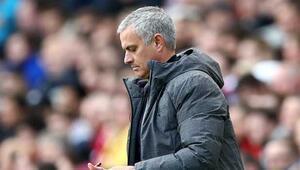 Mourinho, Manchester Unitedda kalıcı olmak istiyor