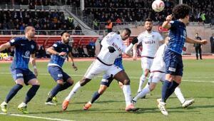 Elazığspor-Adana Demirspor: 4-2