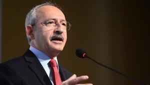 Kılıçdaroğlu: Özür dilemesi lazım