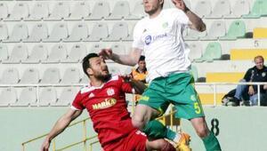 Şanlıurfaspor-Sivasspor Fotoğraflar