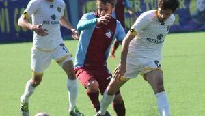 1461 Trabzon-Ankaragücü: 0-1