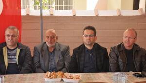 Şehit Uzman Çavuş Bilal Kurtoğlu için Mevlid-i Şerif okutuldu