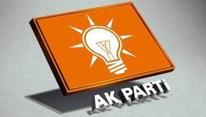 AK Partiden 6 sıkıntılı konu için doğrusu bu metni