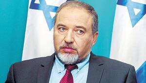 Lieberman'dan Suriye'ye tehdit