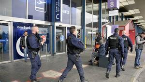 Fransayı şoke eden saldırgan alkol ve uyuşturucu etkisindeymiş