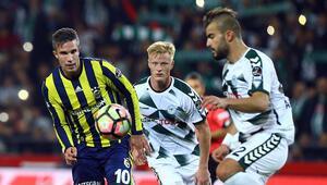 Fenerbahçe'de transferi iki yıldız yapacak!