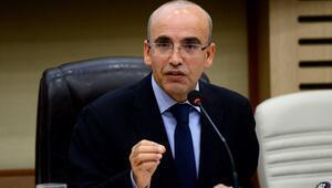 Maliye Bakanı Mehmet Şimşek Uludağ Ekonomi Zirvesinde konuştu