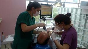 Çanakkale Diş Sağlığı Merkezine Periodontoloji uzmanı atandı