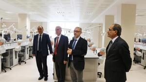 Kırıkkale Üniversitesinden sağlık yatırım