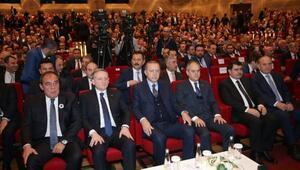 Gençlik ve Spor Bakanı Kılıç: EURO 2024ün en kuvvetli adayıyız