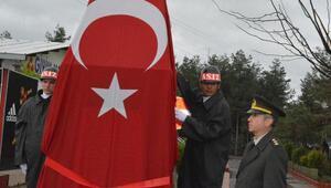 Şehit Mansur Aydın'ın adı Siirt'te yaşayacak