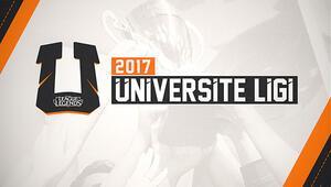 Üniversite Ligi sürprizlerle dolu