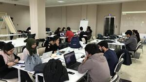 Öğrencilere siber saldırı eğitimi