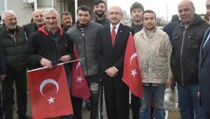 Kılıçdaroğlu; Cumhuriyetimiz sokakta kurulmadı (2) / Ek fotoğraflar