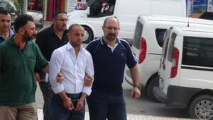 Cezaevi firarisi, cinayet suçundan tekrar cezaevinde