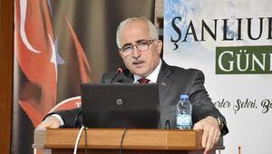 Şanlıurfa, Ankara'da tanıtılacak