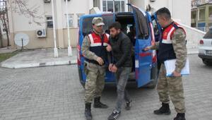 Astsubayı yaralayan 2 gaspçı yakalandı - Fotoğraflar