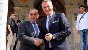 Ormandan, Özbeke transfer teklifi