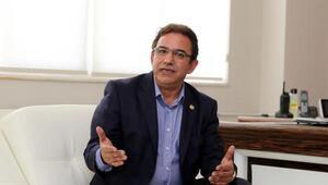CHPli Budak: Sessiz çoğunluk seçimin sonucunu belirleyecek
