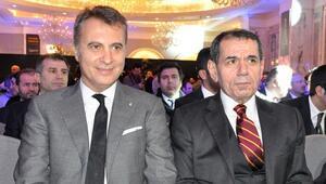Fikret Ormandan Dursun Özbeke transfer teklifi