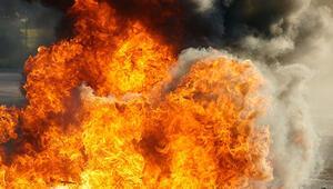 Bağdat'ta bomba yüklü araçla saldırı: 23 ölü