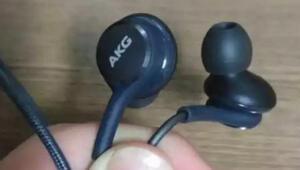 Galaxy S8e Samsungun bu kulaklıklarını takacaksınız