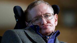 Stephen Hawkingten dünyayı şaşırtan karar: Uzaya fırlatılacak
