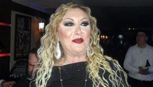 Şarkıcı Güllü 70 kilo verdi