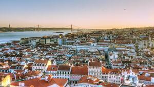 Yokuşları ve tarihiyle İstanbul'un kopyası bir şehir: Lizbon