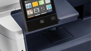 Dokunmatik ekranlı yeni nesil Xerox'lar Türkiyede