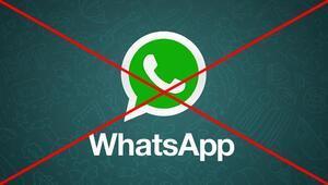 Whatsappı 7 gün kullanamayabilirsiniz, aman dikkat